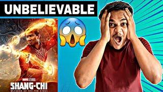 Shang Chi Movie REVIEW | Suraj Kumar |