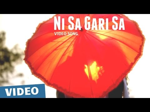 Ni Sa Gari Sa Video Song | Darling 2 | Rameez Raja | Maya | Radhan | Sathish Chandrasekaran