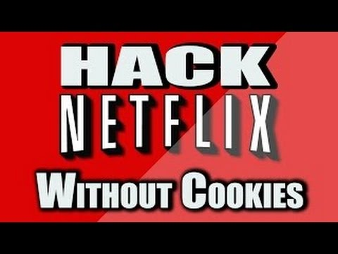How to get free netflix account without cookies!!!! 100% working