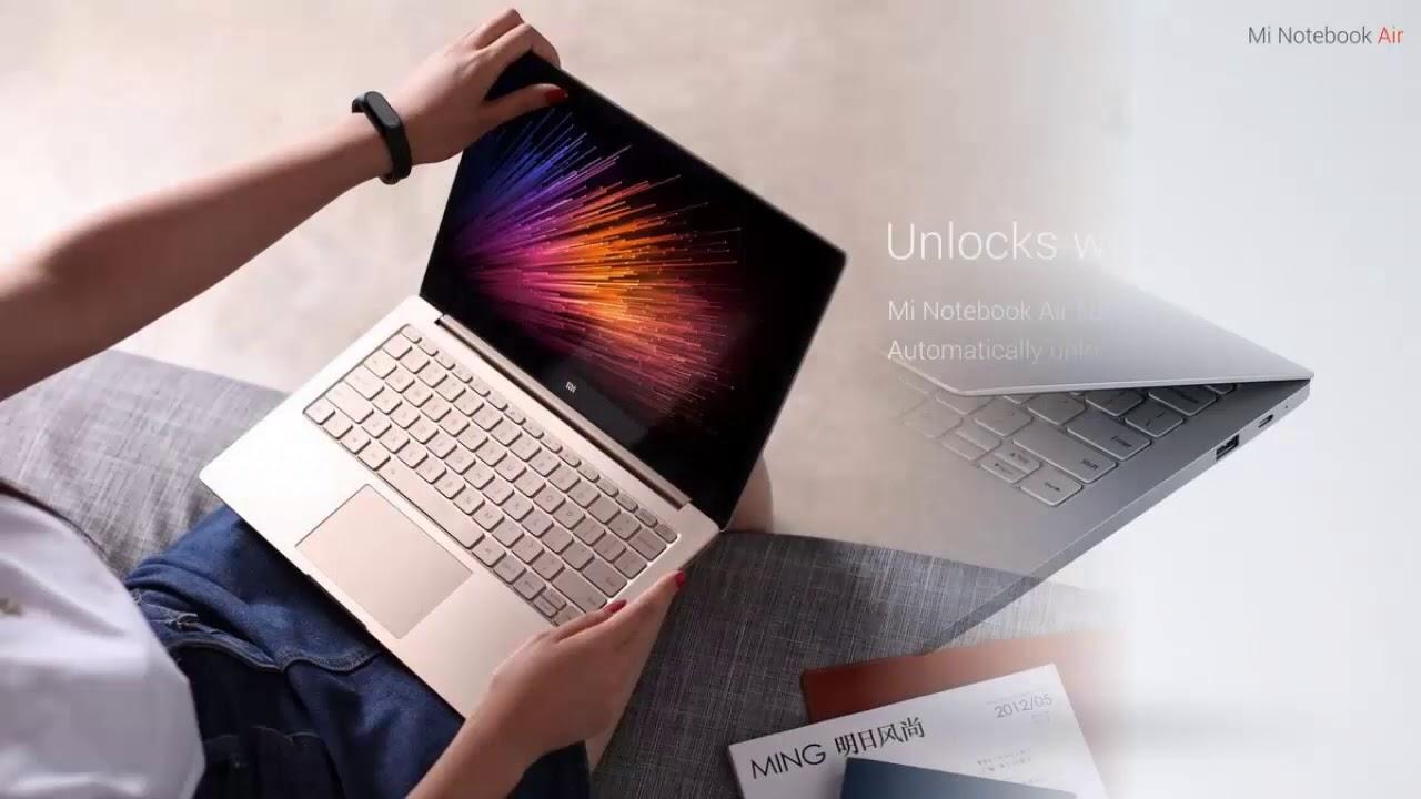 Xiaomi Mi Notebook Air 13 3 2018 (i5-8250U MX150)