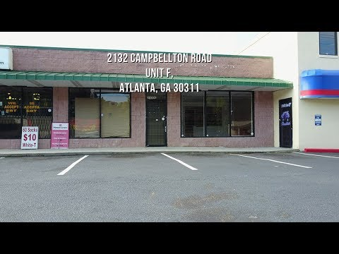 Krystle Chanel Photography - Real Estate Video: 2132 Campbellton Road,  Atlanta, GA
