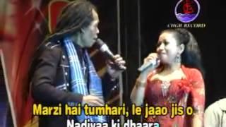 OM MONATA ~ SAWA KA MAHINA ~ LILIN HERLINA   SODIK MONATA   YouTube