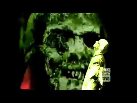 100 Scariest Movie Moments - Z...