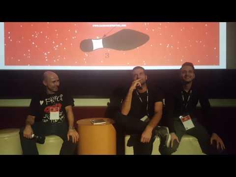 Incarnation (2016) - Raindance Film Festival UK Premiere Q&A