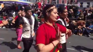 CARNIVAL OF CULTURES 2016