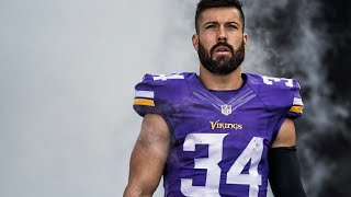 Andrew Sendejo || Career Highlights ||