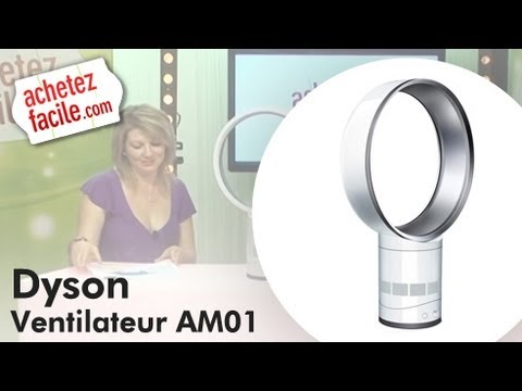 dyson air multiplier am01 der etwas andere ventilator. Black Bedroom Furniture Sets. Home Design Ideas