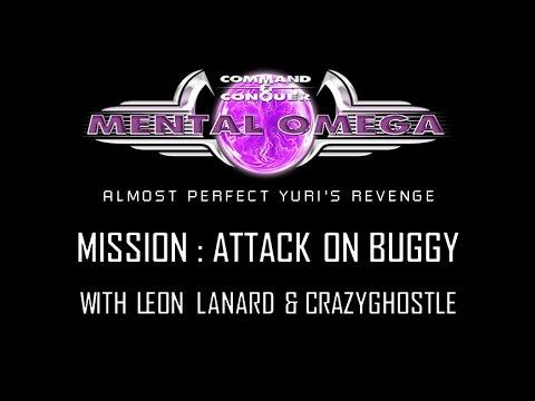 Mental Omega [Ep. 5] - Attack on Buggy (Mental)