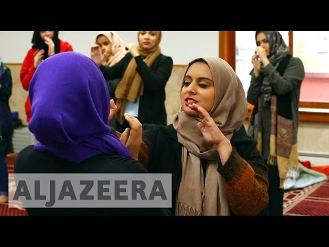 Muslims in the US fear hate-crime increase after Trump's win