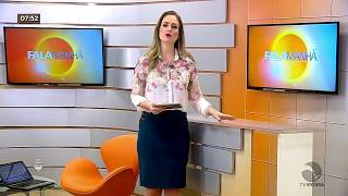 Andressa Missio sensualíssima D+ 01/06/2018.