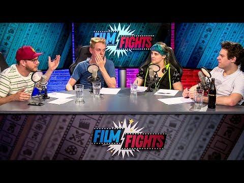 Play Film Fights #5 mit Coldmirror & Jan