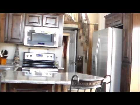 Diamond Park Homes-Park Model RV #5093