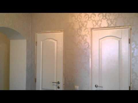 Двери из массива сосны. Полянские двери.