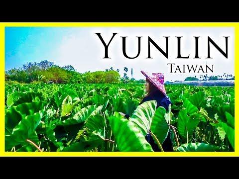 YUNLIN, Explore FUN n BEAUTY in TAIWAN | LadyMoko