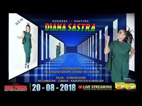 NEW DIAN PRIMA LIVE DESA GUNUNGSARI | CIMAHI | KUNINGAN | 20 / 8 / 2018 | SIANG