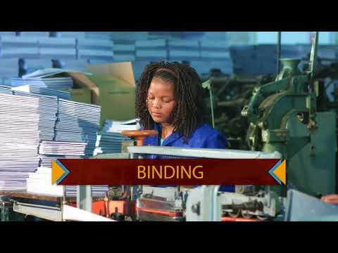 BITC Making it in Botswana TV Programme   Episode 3   Babic Holdings & Solar Power