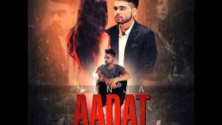 AADAT `ninja punjabi song ringtone by bharat