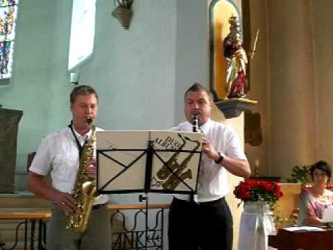 Musik zur Taufe