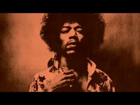 Jimi Hendrix  All Along The Watchtower Instrumental