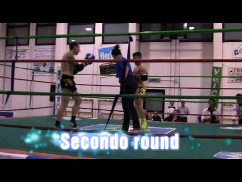 Daniel Saporito Muay Thai Senorbi (CA) 1205201
