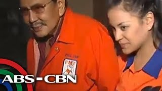 TV Patrol: Erap's daughter 'I wouldn't have allowed dad to return to politics'
