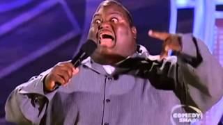 Lavell Crawford - The World Gone Crazy