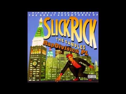 Slick Rick - Hey Young World (napisy PL)