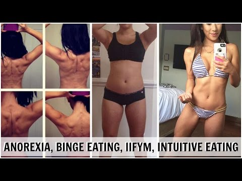 My Transformation: Stop the Binge & Intuitive Eating