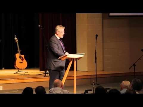 The Bishop's Luncheon - October 22, 2011 - Rt. Rev. Andrew Doyle
