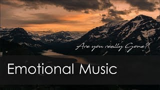 Are you really gone? - Emotional Piano Soundtrack - Simon Daum