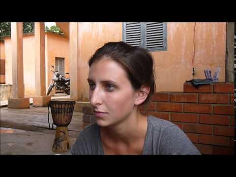 Voyage humanitaire - Togo 2014