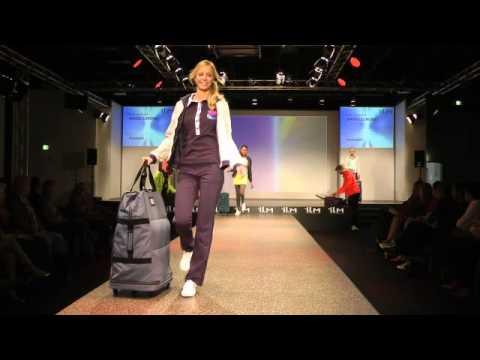Biaggi 在德國 2013 Europe Fashion show