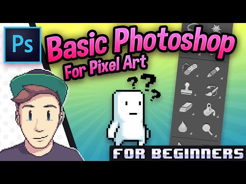 tutorial:-setup-photoshop-for-pixel-art-basic-(for-beginners)