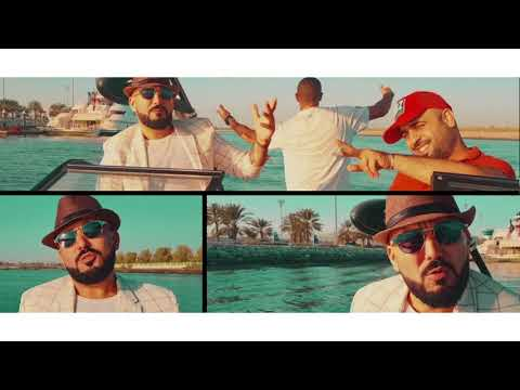 Reda Taliani - Double Face (official clip)