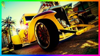 "GTA 5 ""Halloween"" DLC Update End Date Info, Content NOT Going Away & MORE! (GTA 5 DLC)"