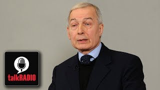 "Frank Field: ""I will stand in the next election as an independent"" 