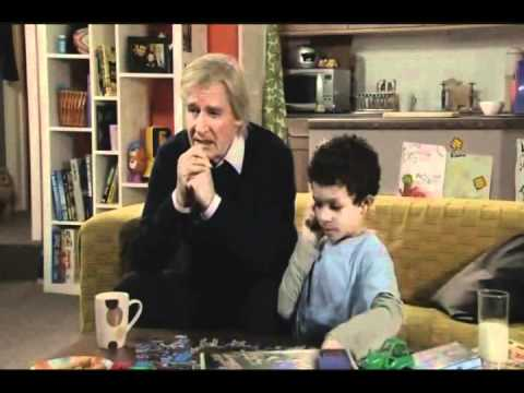 Coronation Street - Ken Barlow Life On The Street