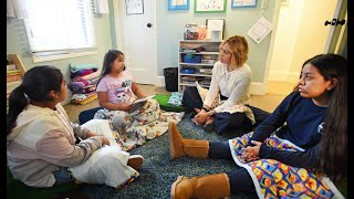 For children, grieving a loved one takes time, Jessica's House in Turlock offers support