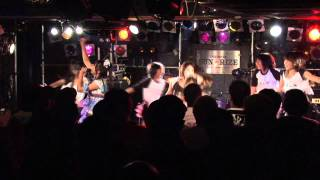 絆~KIZUNA~ dance ・ドッキュンLOVE.