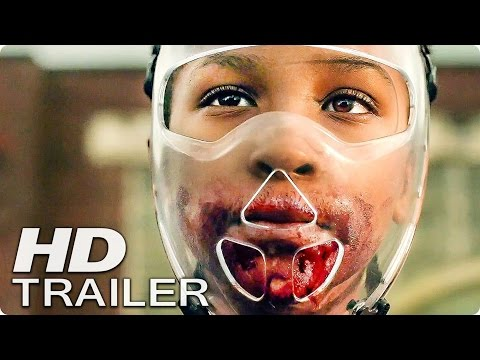 Thumbnail: THE GIRL WITH ALL THE GIFTS Trailer German Deutsch (2017)