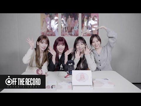 아이즈원(IZ*ONE), 여전한 상큼미 가득하게 - RNX tv from YouTube · Duration:  3 minutes 9 seconds