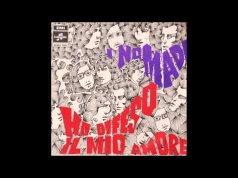 Nomadi - Ho Difeso Il Mio Amore (1968)