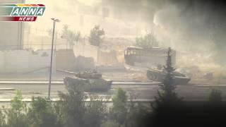 Сирия. Дамаск. Джобар 21 августа 2013 года. Часть 3