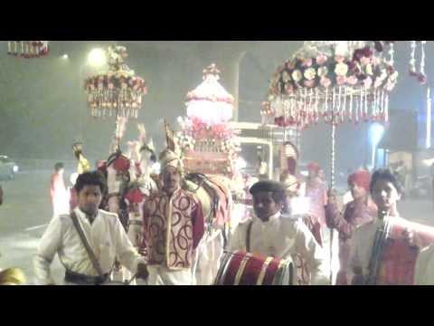 Wedding Band Delhi- Marriage Band Delhi - Sindhi Ghori Wala