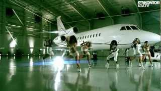 Timati u. La La Land feat. Timbaland u. Grooya - Not All About The Money (Official Video)