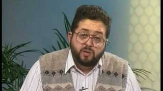Liqa Ma'al Arab 14th November 1996 Question/Answer English/Arabic Islam Ahmadiyya