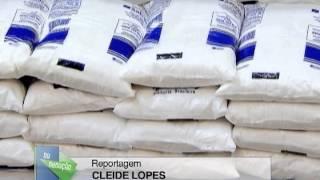 Anvisa aprova resolução que reduz limite de iodo no sal de cozinha