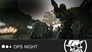 Merger Smash Part 1 - Platoon In The Blind : Planetside 2 Gameplay