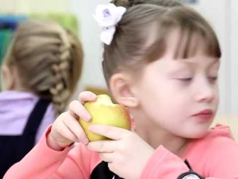 Детский сад Иркутск