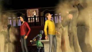 The Sims 3 Мир приключений* - Matt and Kim